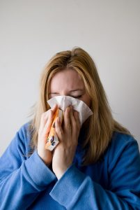 Allergy specialist in Dhaka