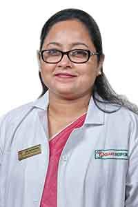 Dr. Rehnuma Jahan