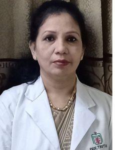 Professor Dr.Tripti Das