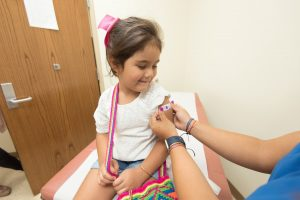 Pediatric neurologist in Dhaka