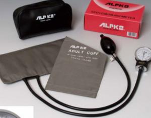 ALPK2 Blood Pressure Machine Price In Bangladesh