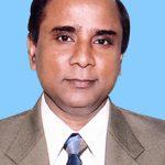 Prof. Quazi Deen Mohammad